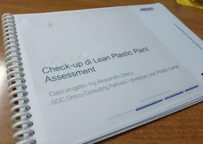 Lean Plastic check up