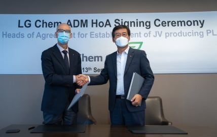 LG Cheam ADM accordo