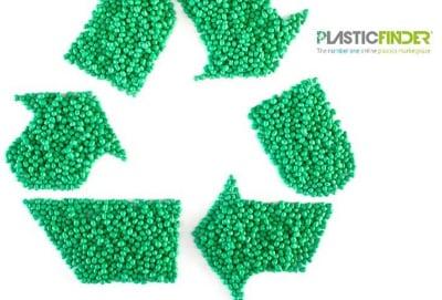 riciclato plastic finder