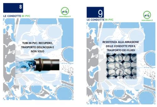 PVC forum volumi condotte per fluidi