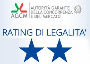 AGCM rating legalità