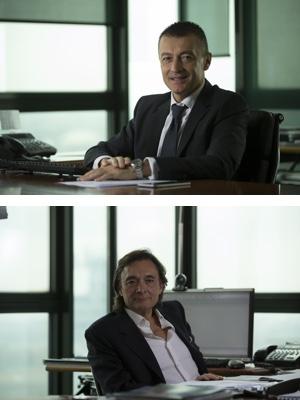 Alfagomma Enrico e Guido Gennasio