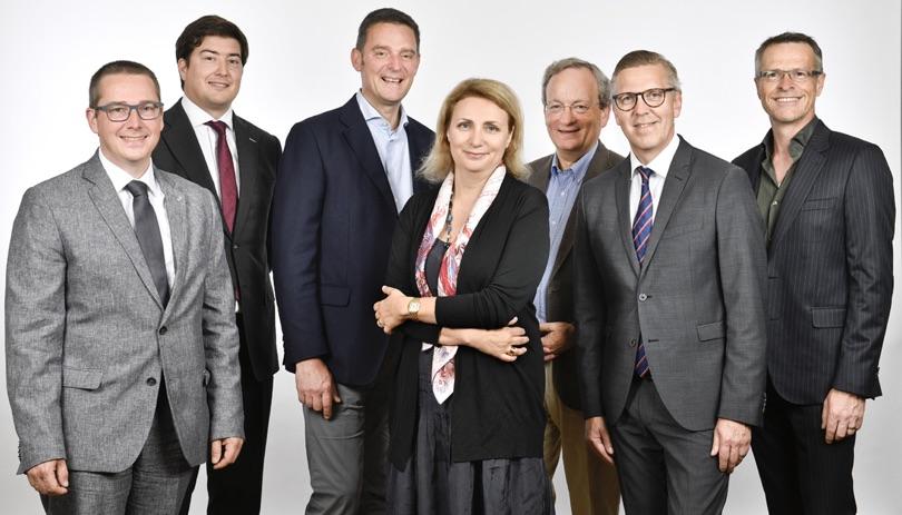 nuovo board European Bioplastics