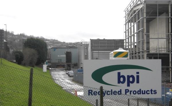 BPI riciclaggio