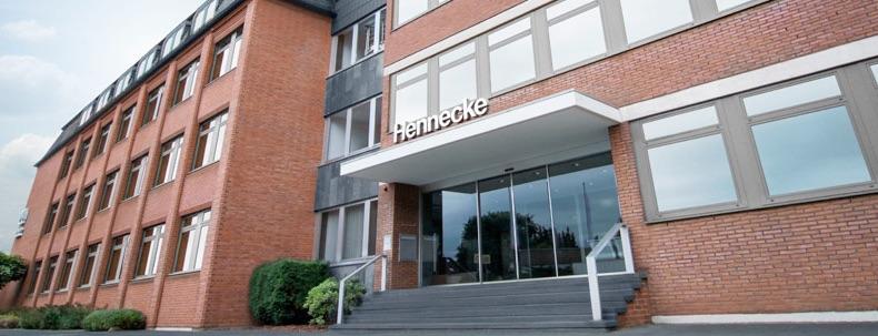 Hennecke