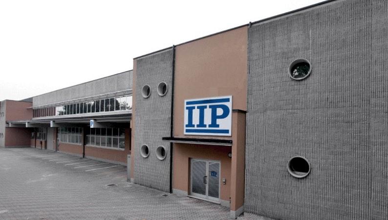 IIP Cesap