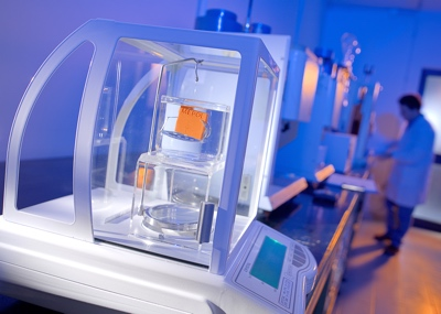 Mepol laboratorio