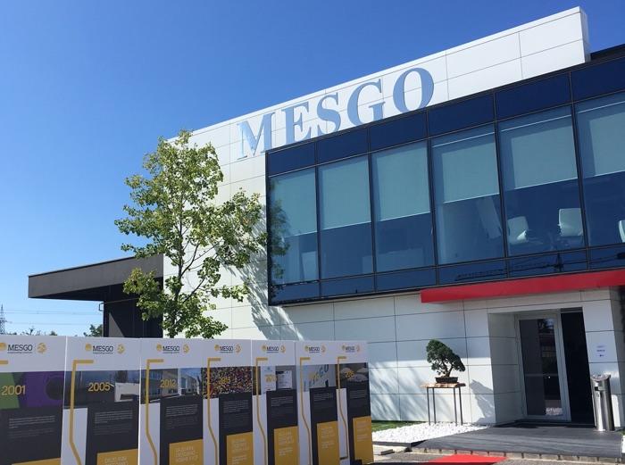 Mesgo