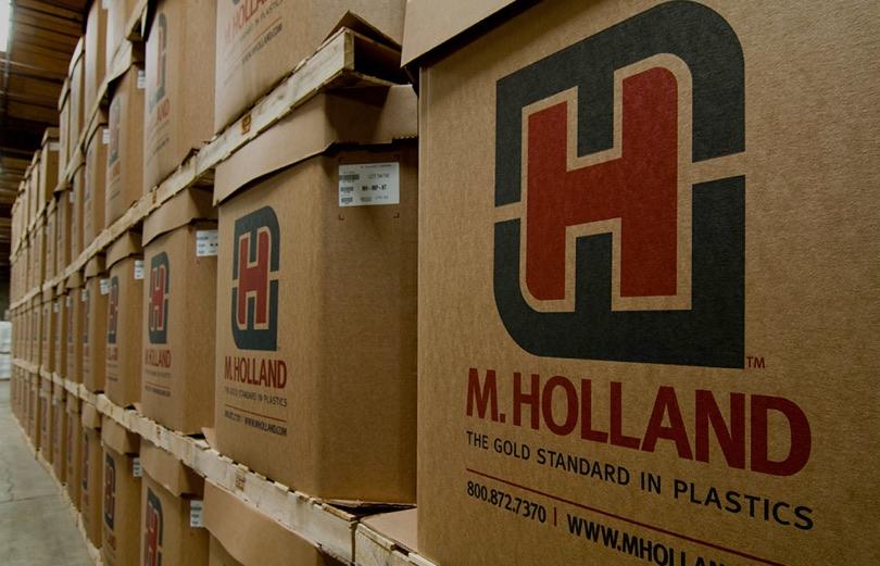M.Holland
