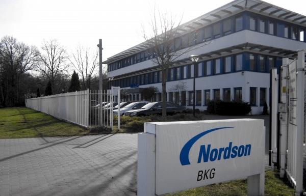Nordson Munster