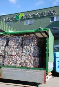 Poly Recycng