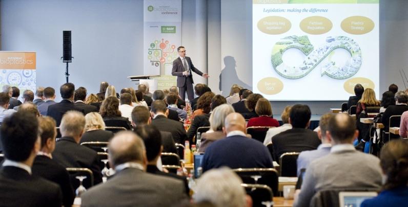 European bioplastics conference 2017