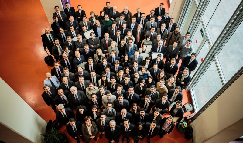 Master industrial automation studenti