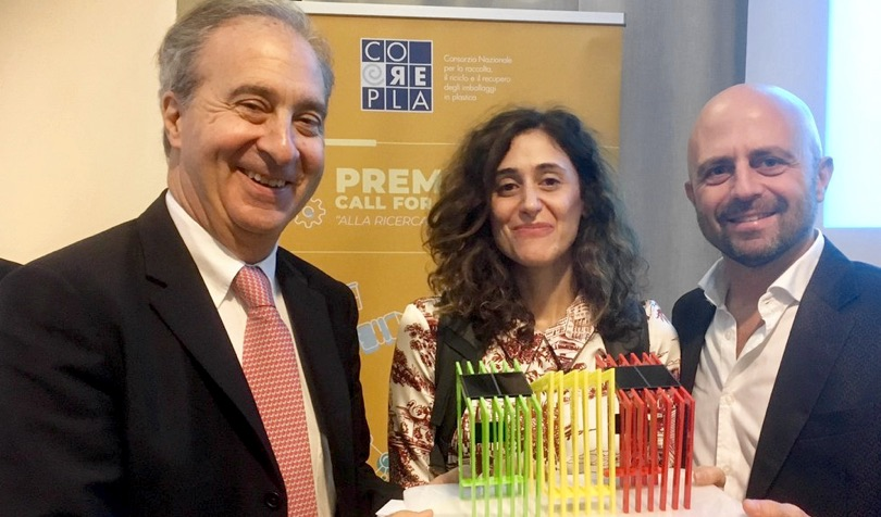 Calls for ideas Corepla premiazione