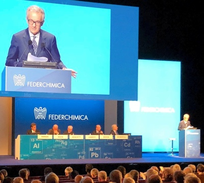 federchimica assemblea 2019
