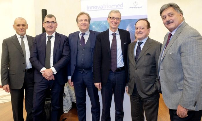comitati scientifico Innovabiomed