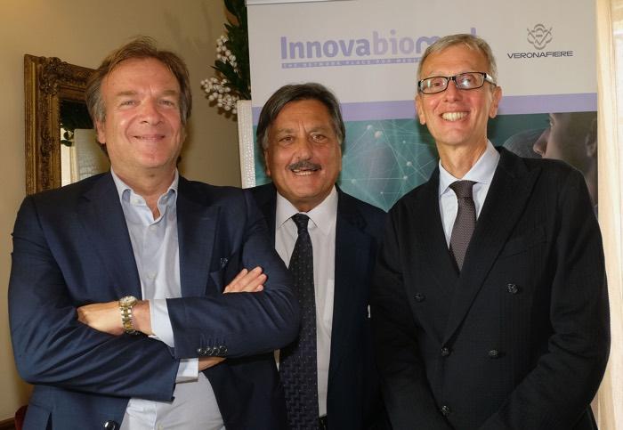 Innovabiomed comitato scientifico