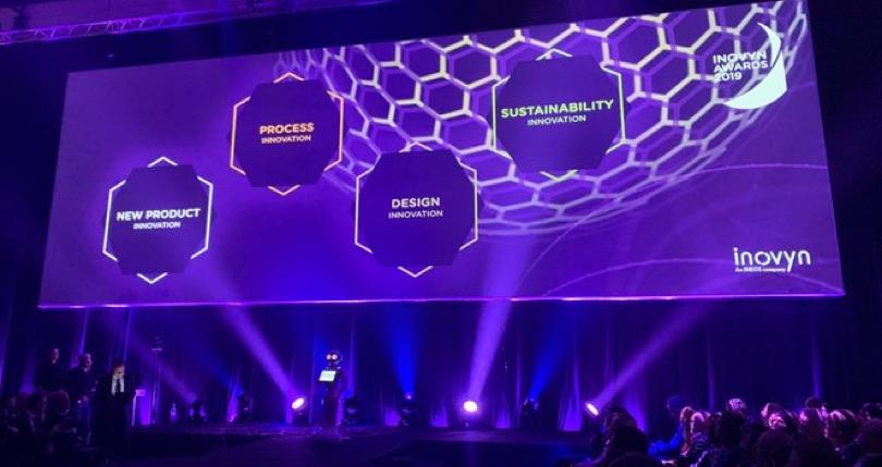 Inovyn awards 2019