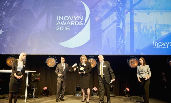 Inovyn Awards 2016