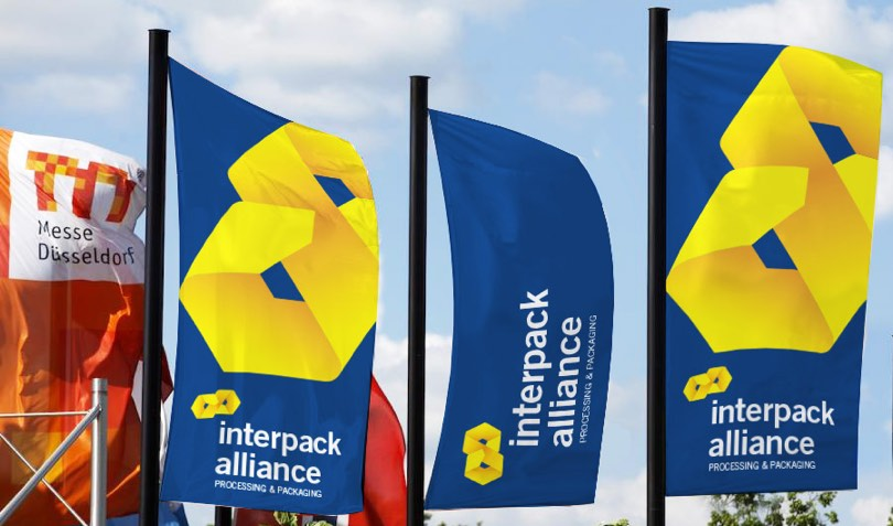 interpack bandiere