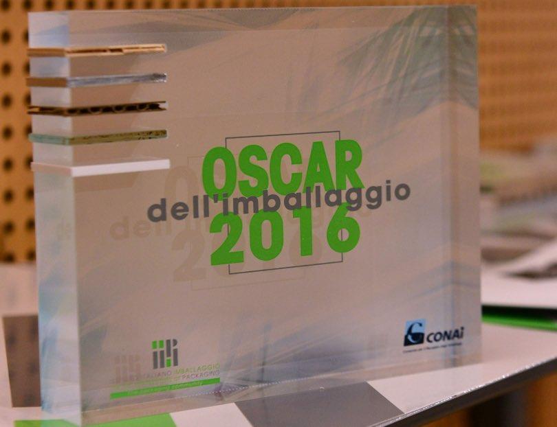 Oscar Imballaggio 2106