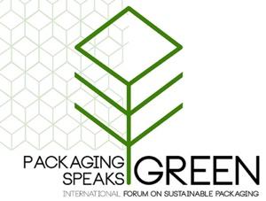 Packaging speaks green