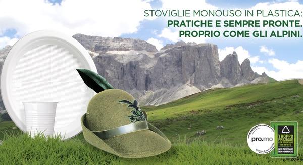 Pro.Mo adunata Alpini 2018