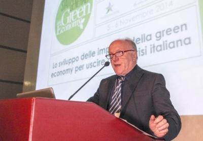 Stati Generali green economy Ronchi