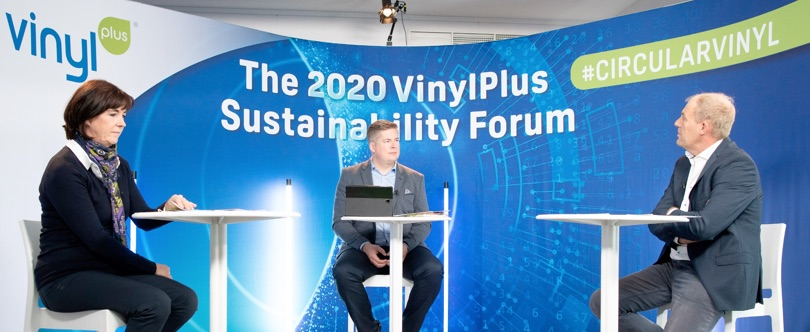 VinylPlus Sustainability Forum