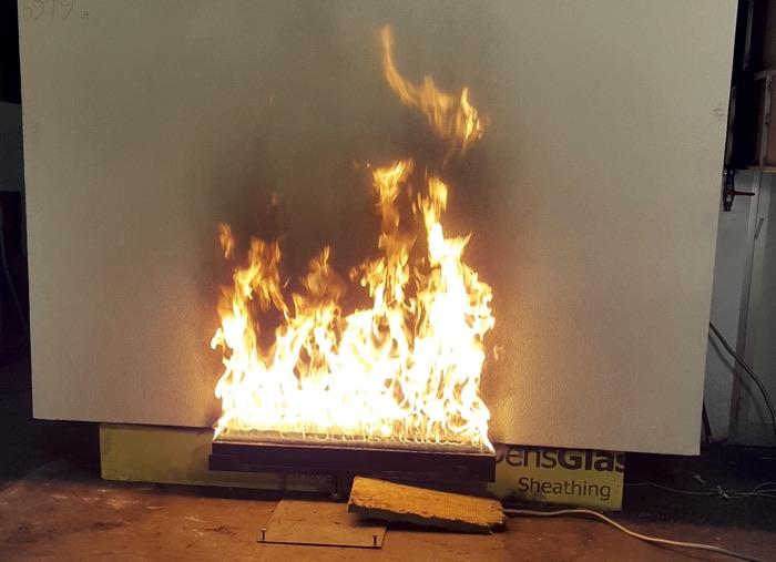 Aipe prove fuoco