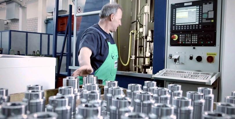 produzione macchine ARBURG