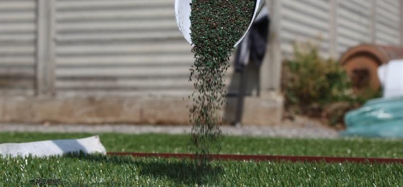 intaso erba artificiale