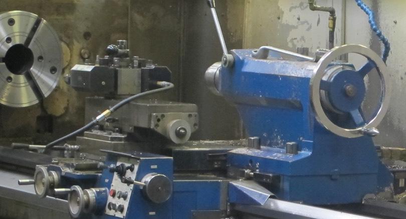 lavorazioni mecaniche