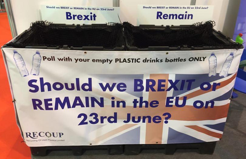 Recoub brexit o remain