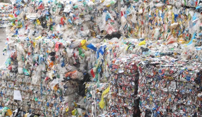 Riciclare il 65% di plastica da imballaggio? Si può fare…