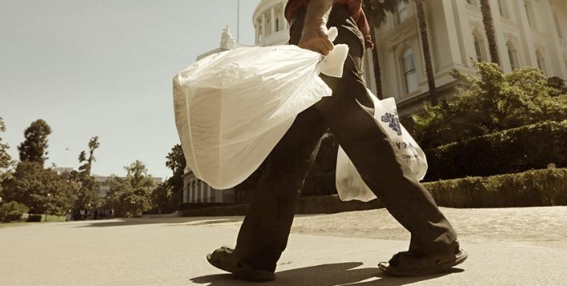 sacchetti plastic