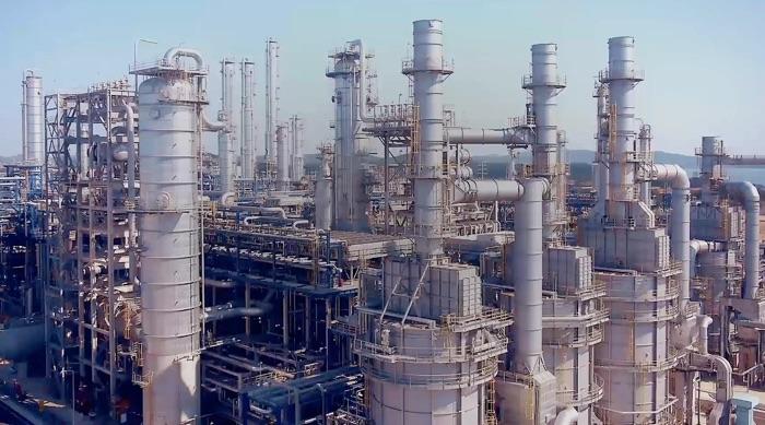 hawnka total petrochemicals