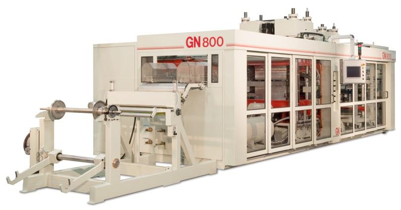 GN8000