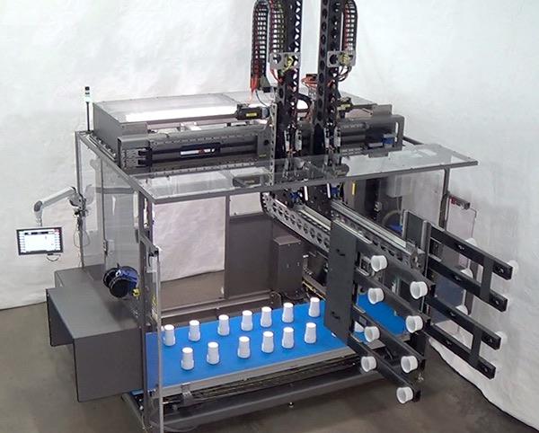 CBW Automation