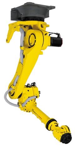 Fanuc robot R-2000iC/220U