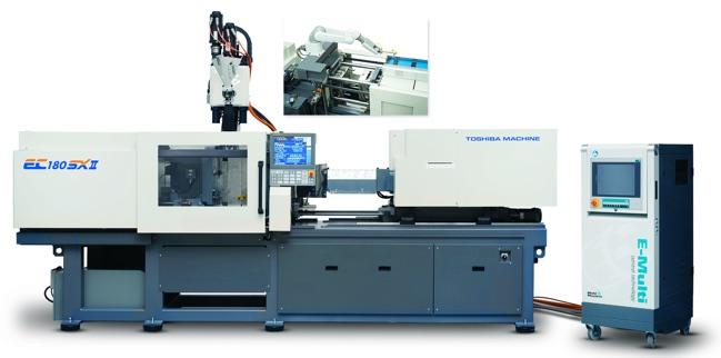 Toshiba Machine K2016