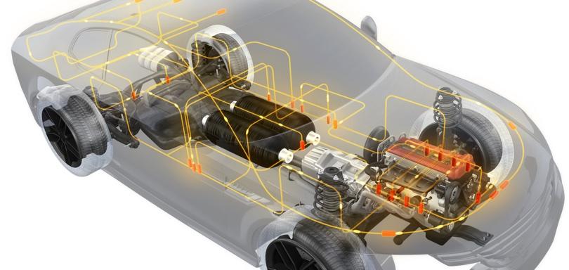 serbatoio idrogeno auto