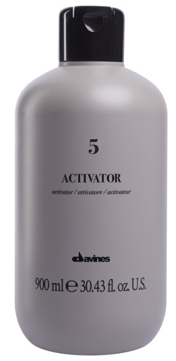 Davines Activator
