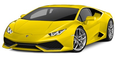 Compotec Lamborghini