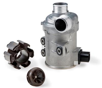 pompa acqua Polimotor 2