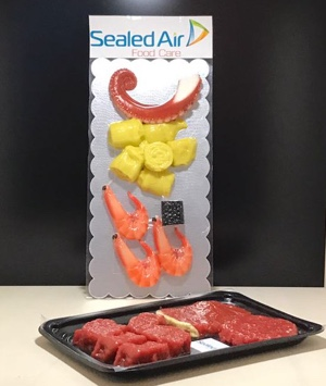 Darfresh Sealed Air