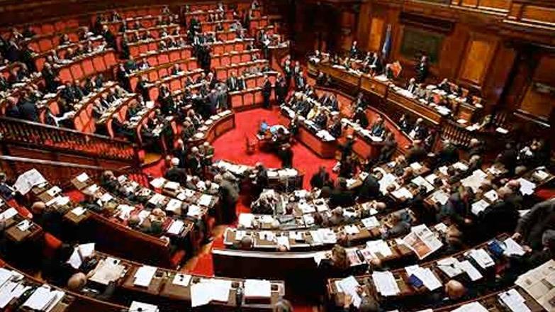 Dal parlamento una spinta alla green economy for Oggi al parlamento italiano