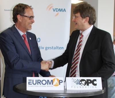 Euromap OPC Foundation