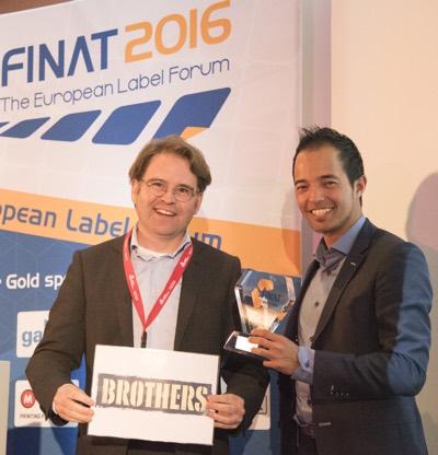 Finat recycling Award 2016
