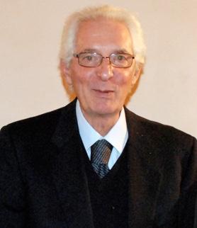 Mario Zorloni